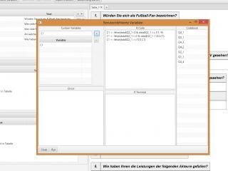 Erstellung einer Custom Variable (benutzerdefinierte Variablen erweitern die Auswertungsmöglichkeiten)