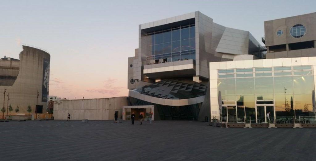 Aalborg: Der Veranstaltungsort der useR! 2015