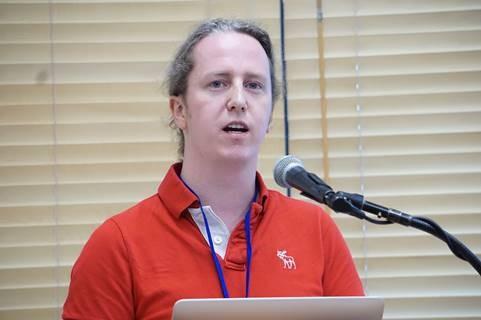 Lukas Stadler (Oracle Labs) über das neu entwickelte Framework Truffle