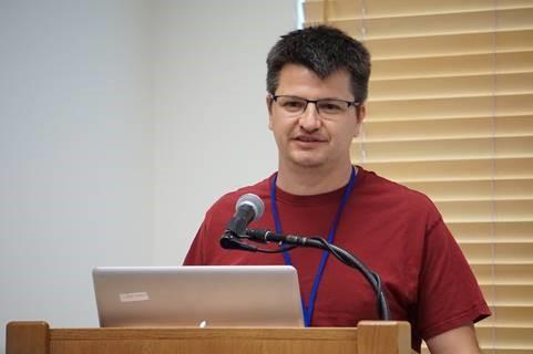 Alex Cozzi zum Einsatz von R bei eBay