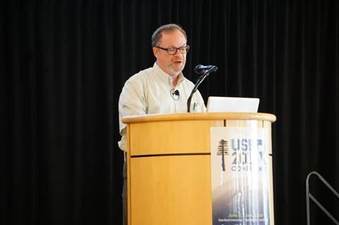 Paul Schuette von der FDA