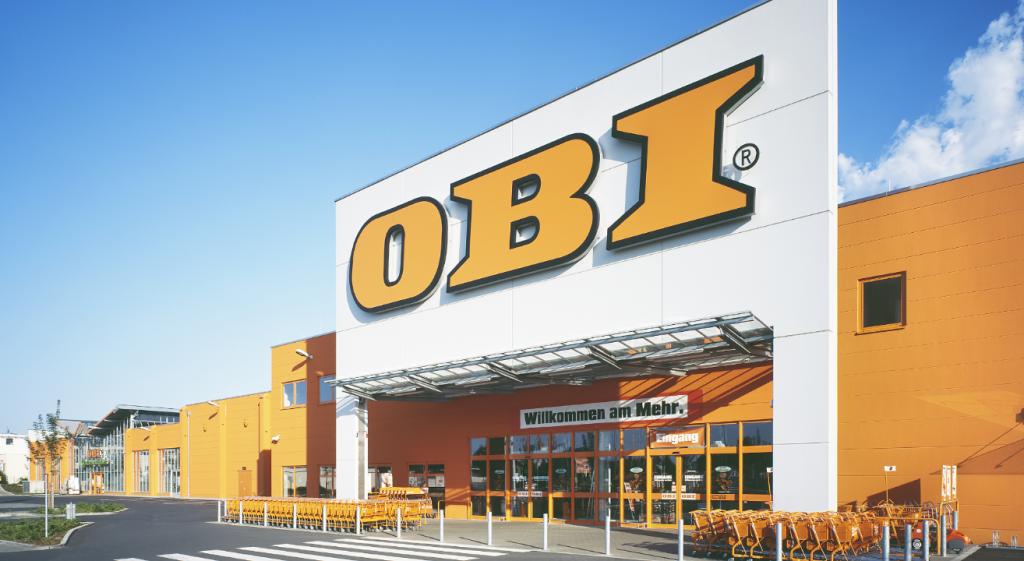 (Bildquelle: OBI GmbH & Co. Deutschland KG)