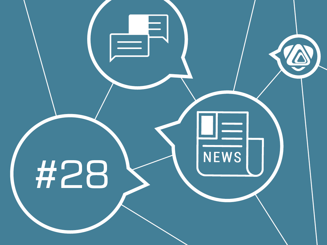 data science news weekly #28