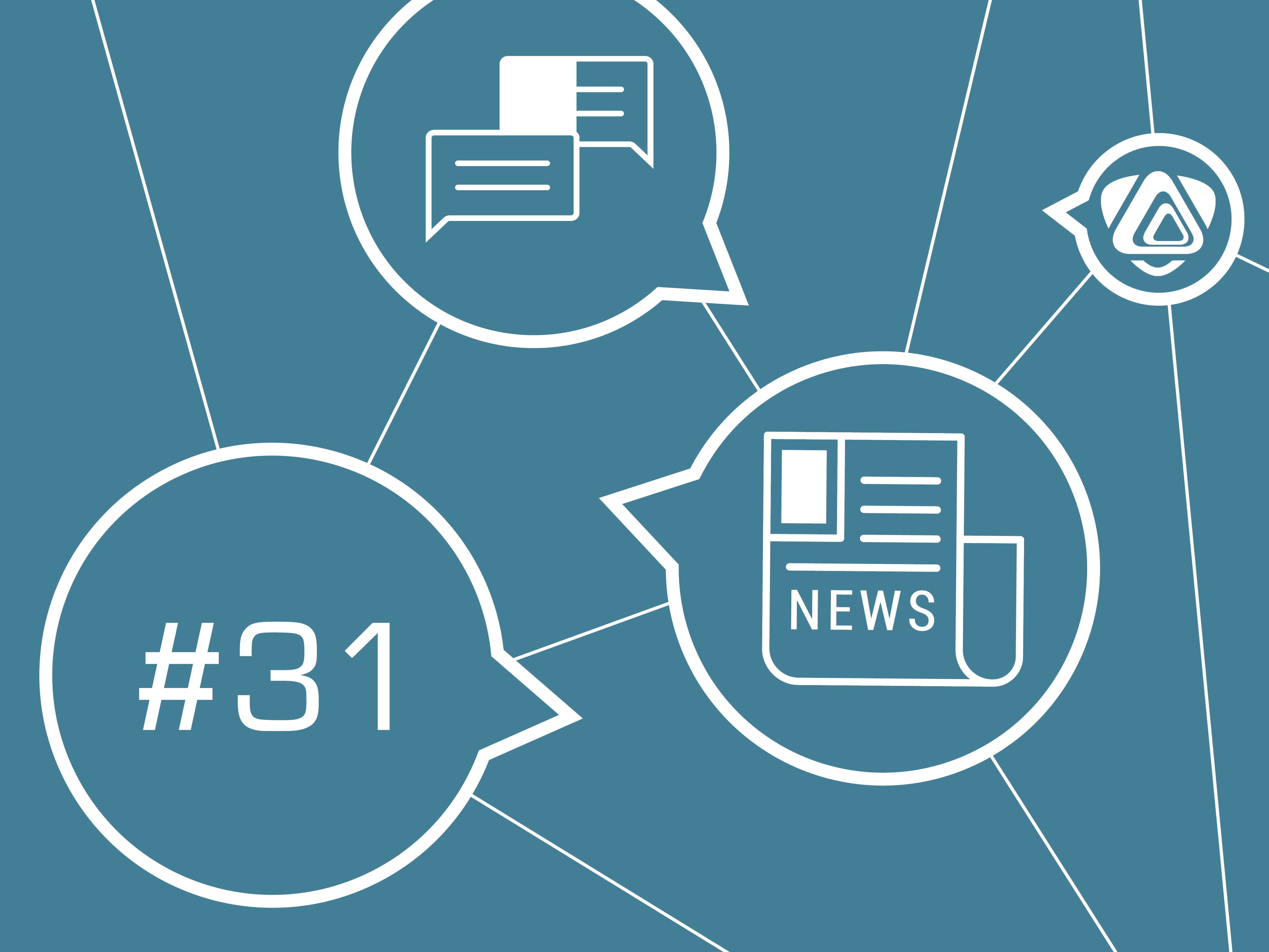 data science news weekly #31