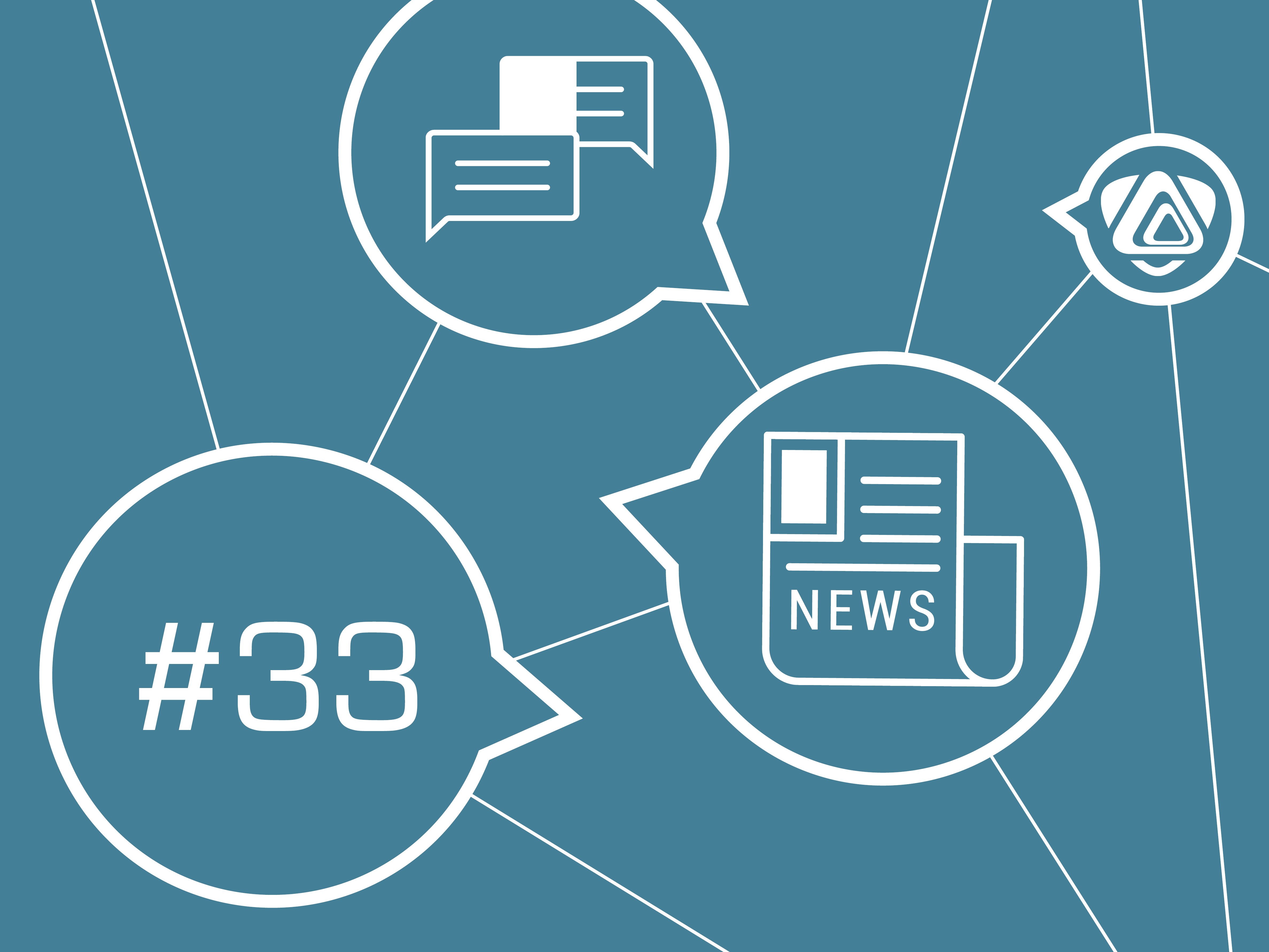 data science news weekly #33
