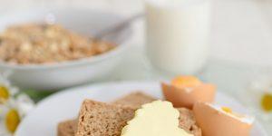 Die Scheidungsrate und der Verkauf von Margarine stehen in Wechselwirkung zueinander
