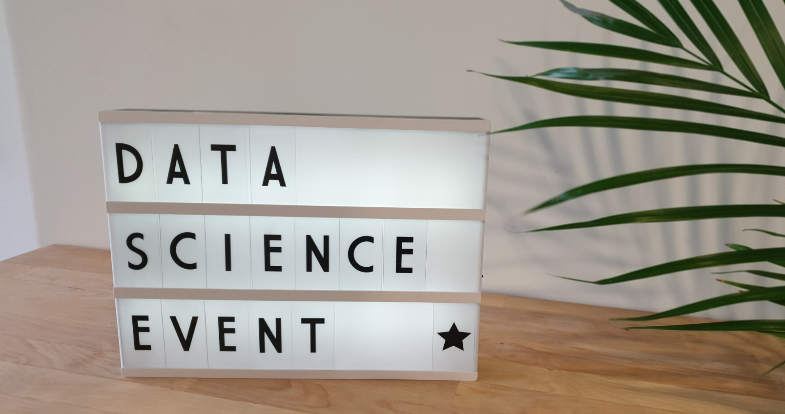 Are you [R]eady for production? The Data Science Event 2019 – Register now!