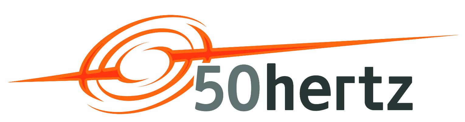 Logo 50Hertz