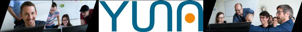 data science software plattform YUNA