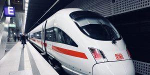 Deutsche Bahn Analytics Knowledge Transfer Workshop