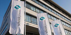 Firmensitz von Schenck Process