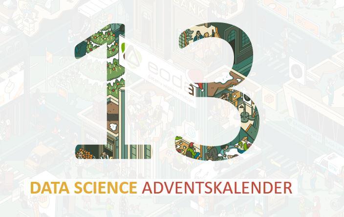 Data-Science-Adventskalender-Tür-13