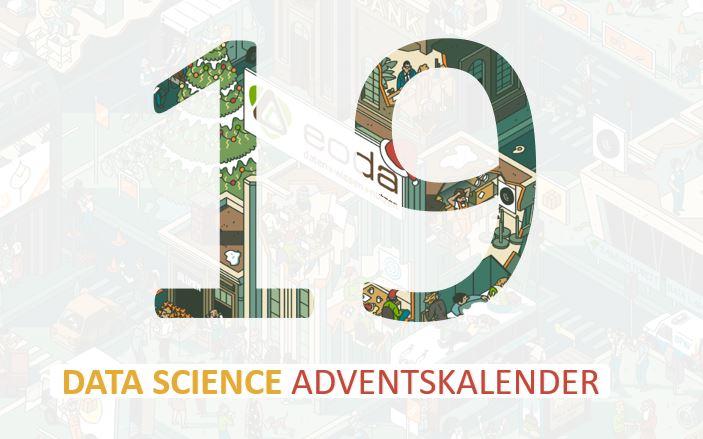 Data-Science-Adventskalender-Tür-19