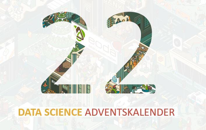 Data-Science-Adventskalender-Tür-22