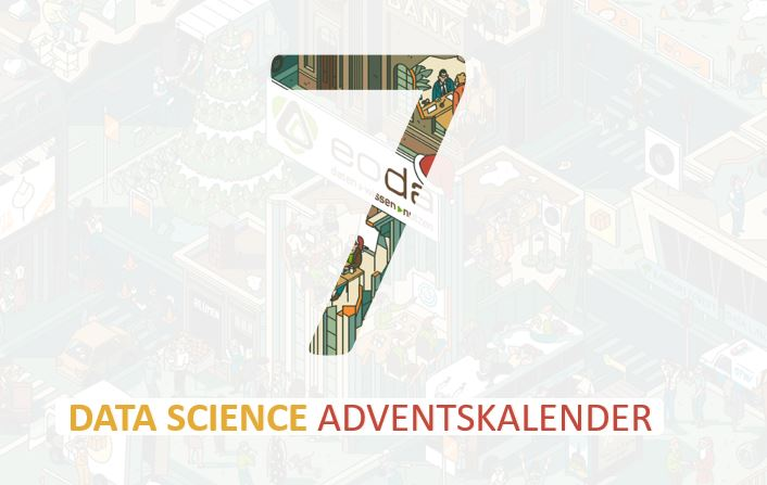 Data-Science-Adventskalender Tür 7