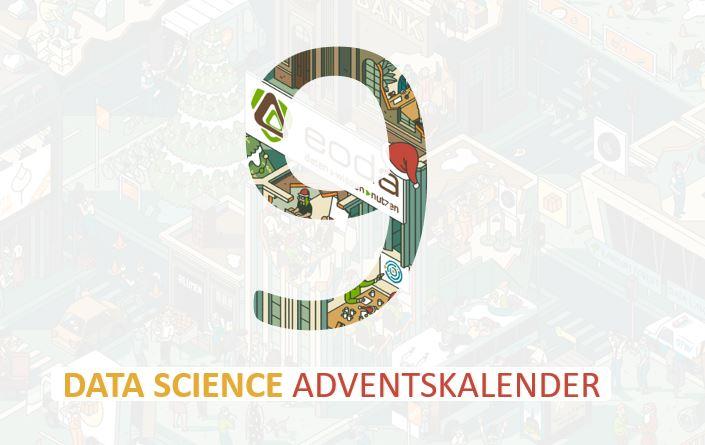 Data-Science-Adventskalender Tür 9