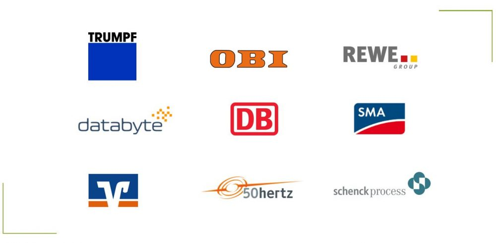 Referenzen eoda GmbH