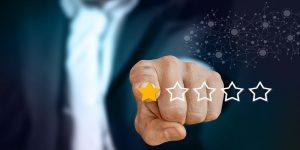 Kundenbewertungen mit Data Science nutzen
