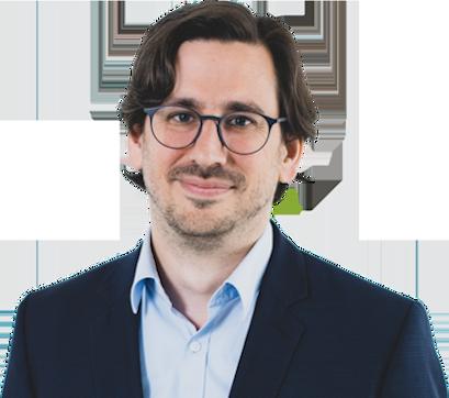 Portrait Martin Schneider