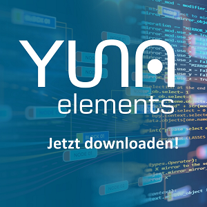 Data Science Framework download YUNA elements for free