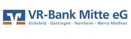 Logo VR Bank Mitte