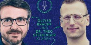 Erium Podcast mit Oliver Bracht