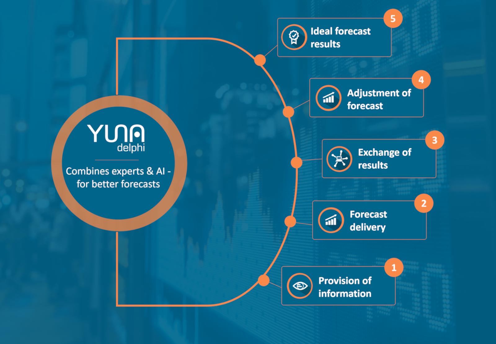 YUNA delphi Process
